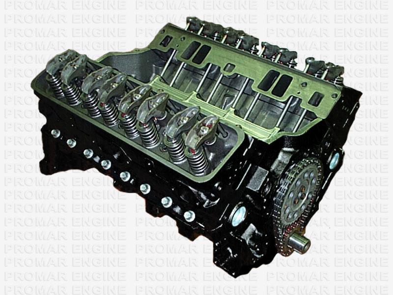 Stroker Engines
